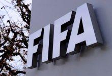 صورة قرعة التصفيات الأوروبية لكأس العالم في ديسمبر