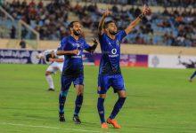 صورة لاعبو الأهلي يهدون اللقب لجماهيرهم ومؤمن زكريا