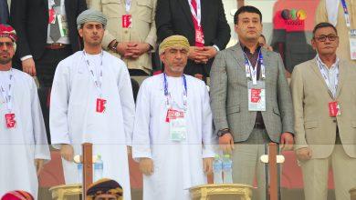Photo of فيفا يجدد الثقة في رئيس الاتحاد العماني