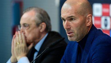 """صورة ريال مدريد ينضم لحملة """"إبق في منزلك"""""""
