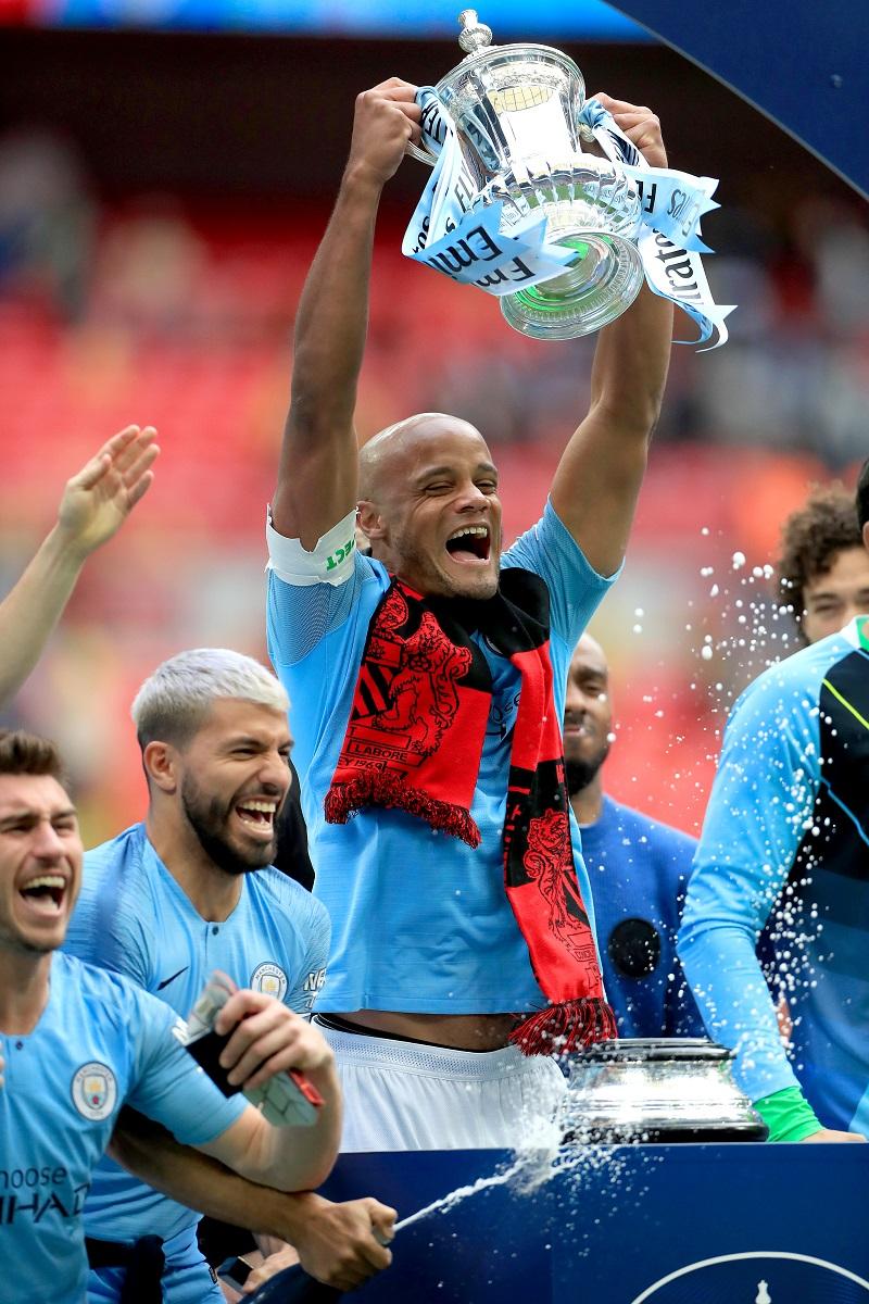 England Fa Cup