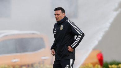 Photo of هل يبقى مدرب الأرجنتين حتى مونديال قطر ؟