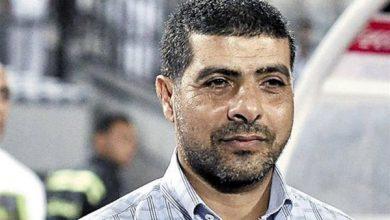 صورة العشري يأسف لإهدار الفوز على المصري
