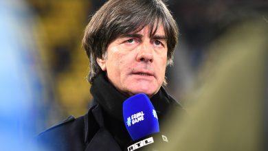 Photo of لوف: راض عن أداء المنتخب الألماني