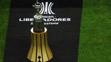 Photo of نقل نهائي كأس ليبرتادوريس