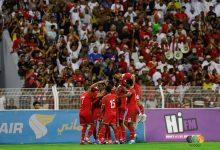 Photo of سبتمبر القادم.. الأحمر يواجه منتخبا عربيا بمسقط في الظهور الأول لبرانكو