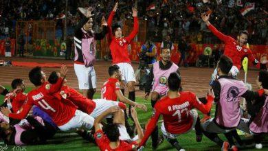 Photo of مصر تسعى لإهداء الكرة العربية أول لقب لأمم أفريقيا