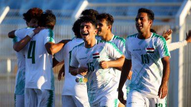 Photo of شباب العراق يحقق الفوز الأول في التصفيات الآسيوية
