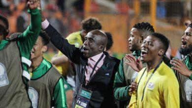 Photo of مدرب جنوب أفريقيا: مباراة غانا كانت صعبة