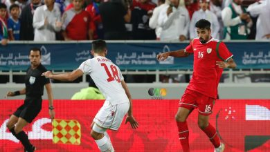 Photo of لاعب عمان: حافظنا على شباكنا نظيفة والنقطة مفيدة
