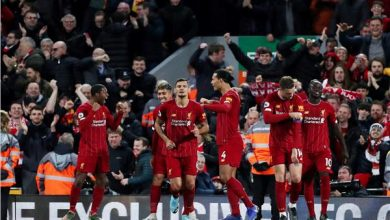 Photo of ليفربول قد يحسم لقب الدوري!