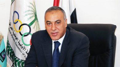 صورة فيديو: رئيس الأولمبية العراقية يشرح لـ#توووفه مكاسب #العراق في خليجي 24