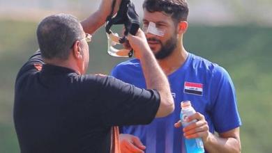 Photo of العراقي سعد ناطق مستعد للمشاركة أمام البحرين في خليجي 24