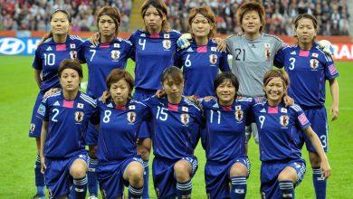 Photo of بطلات العالم يحملن الشعلة الأولمبية لطوكيو 2020