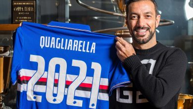 Photo of سامبدوريا الإيطالي يمدد تعاقده مع كوالياريلا