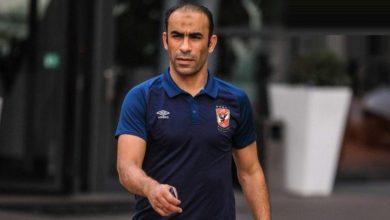 Photo of عبد الحفيظ: شهر يكفي لإعلان جاهزيتنا للمباريات
