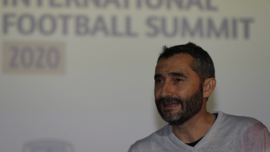 Photo of فالفيردي: المباريات بدون جمهور معقدة