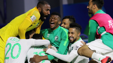 Photo of السعودية تعلن تقدمها بطلب استضافة كأس آسيا