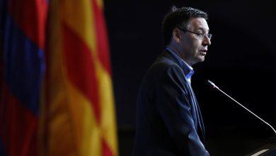 صورة إدارة برشلونة باقية في منصبها