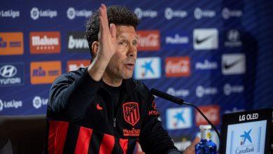 Photo of سيميوني يعلق على ركلات جزاء ريال مدريد