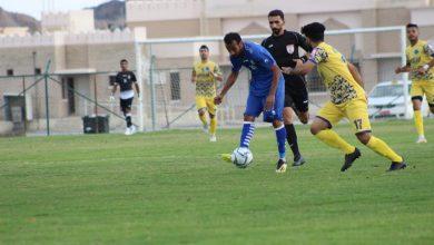 صورة حكام الجولة الحاسمة من دوري الدرجة الأولى