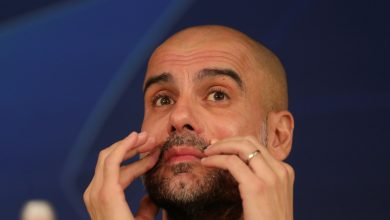 Photo of جوارديولا يتبرع بمليون يورو لدعم برشلونة