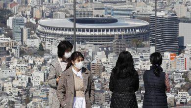 """صورة اليابان مستعدة لتنظيم الأولمبياد الصيف القادم """"بأي ثمن"""""""