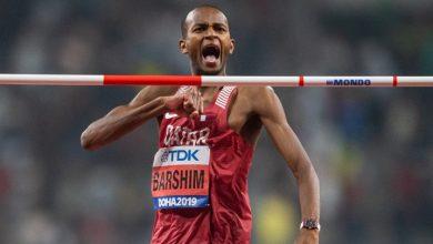 Photo of معتز برشم يشيد بقرار تأجيل أولمبياد طوكيو