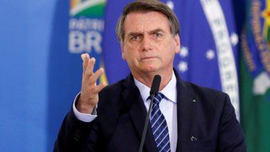 Photo of الرئيس البرازيلي يعارض إلغاء الفعاليات الرياضية