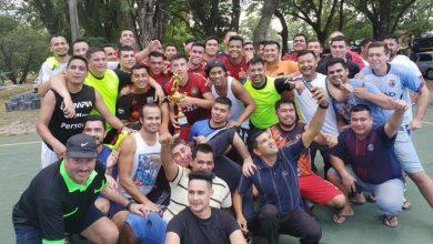 Photo of رونالدينيو يقود فريق السجن لفوز كبير