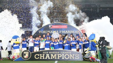 Photo of تأجيل منافسات الدوري الياباني لشهر آخر