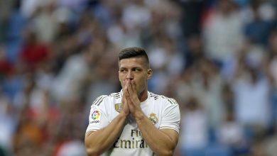 صورة لاعب ريال مدريد يواجه عقوبة الحبس
