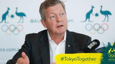 Photo of أستراليا تطالب لاعبيها بالاستعداد لأولمبياد 2021