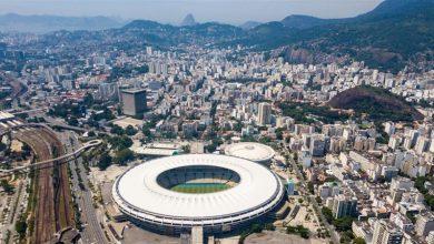 Photo of ملعب برازيلي يأوي المشردين