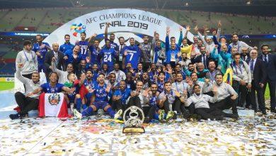 Photo of الإمارات قد تصبح الملاذ الأخير لأبطال آسيا