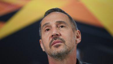 Photo of مدرب فرانكفورت يتوقع إلغاء الدوري الأوروبي