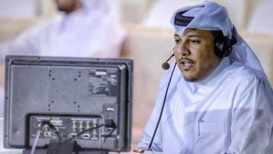 Photo of محمد السعدي..وجه قطري مشرف في ضيافة توووفه