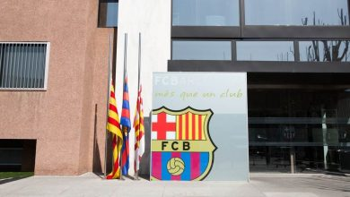 Photo of كورونا يدفع برشلونة للتفكير