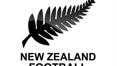 صورة بيان الاتحاد النيوزيلندي حول مواجهة الأحمر العماني