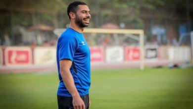 Photo of أحمد فتحي: أخطرت الأهلي بالرحيل
