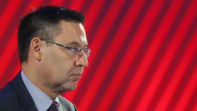 صورة بارتوميو يواجه تصويتا محتملا بحجب الثقة