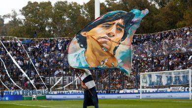Photo of مارادونا: مشجعو خيمناسيا يذكرونني بجماهير نابولي