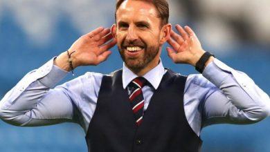 Photo of مدرب منتخب إنجلترا يخفض راتبه