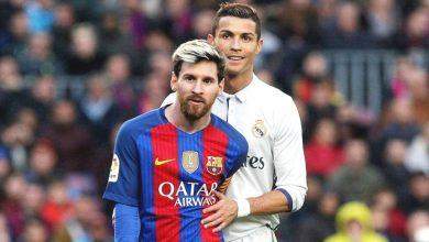 Photo of رونالدو وميسي يحرجان لاعبي الدوري الإنجليزي