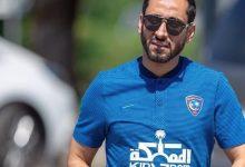 Photo of سامي الجابر ضمن قائمة أفضل لاعبي آسيا