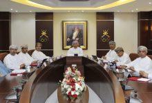 "Photo of مجلس إدارة اللجنة الأولمبية العُمانية يجتمع ""عن بُعد"""