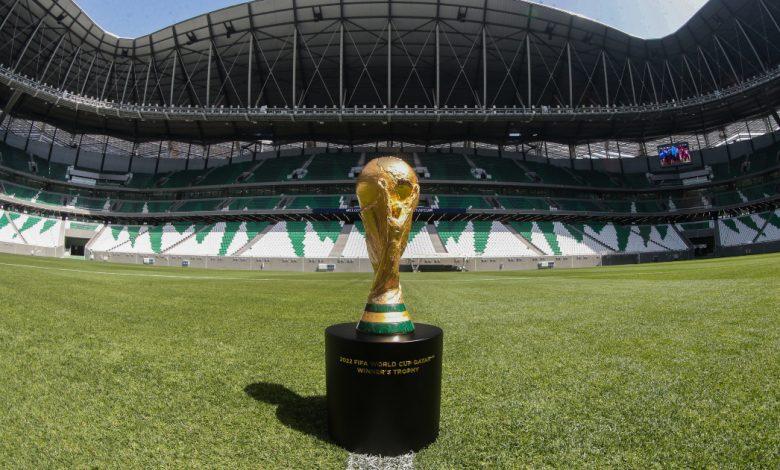 Photo of عمال كأس العالم بلا إصابات