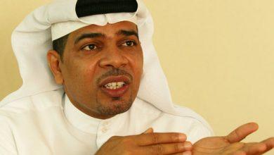 Photo of نجم الإمارات السابق: أرفض إلغاء الموسم