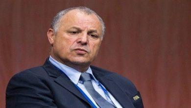 Photo of أبوريدة: مصر قادرة على استضافة كأس العالم 2030
