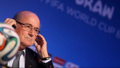 Photo of بلاتر على قناعة أن كأس العالم 2022 ستقام في قطر